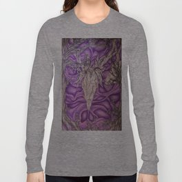 Deadly Forest Long Sleeve T-shirt