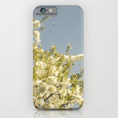 Spring blossom Slim Case iPhone 6s