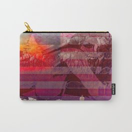Fast Fading Star Carry-All Pouch