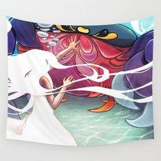 Cancer Wall Tapestry