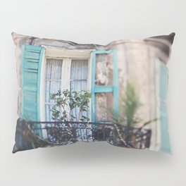 New Orleans - Close Your Eyes and Dream Pillow Sham