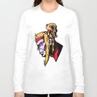 xmen Long Sleeve T-shirts featuring x28 by jason st paul