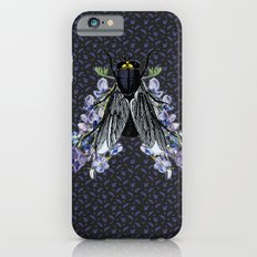The flowers and the fly iPhone 6s Slim Case