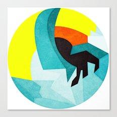 Sfinx Canvas Print