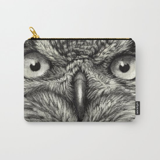 Eagle Owl 878 Carry-All Pouch