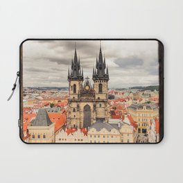 PRAGUE 3 Laptop Sleeve