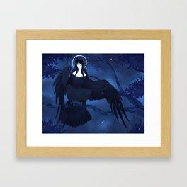 ALKONOST Framed Art Print