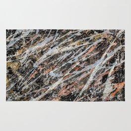 Copper ore Rug