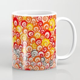 Qi Coffee Mug