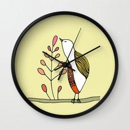 mariano Wall Clock