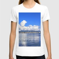 vancouver T-shirts featuring North Vancouver by Chris Root