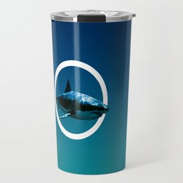 Shark. Travel Mug