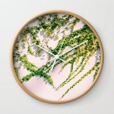 Vinez Wall Clock