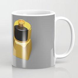 Duplo Daft Punk Coffee Mug