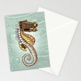 Hippocampus camerarum Stationery Cards