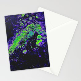 SCHENGEN Stationery Cards