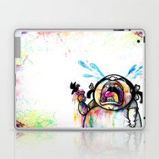 ICRY AND ISCREAM Laptop & iPad Skin