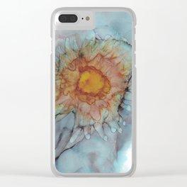 creature Clear iPhone Case