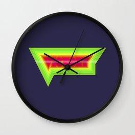 Victory Wall Clock