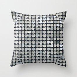 Spherize Throw Pillow