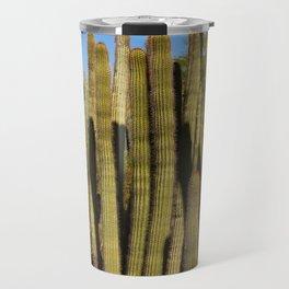 Organpipe Cactus Travel Mug