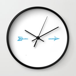 Dental Protection Squad - Cute Dentist Gift graphic Wall Clock