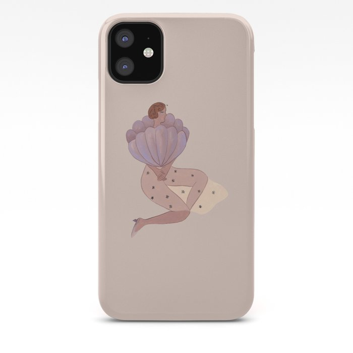 Anatomy of an Introvert iPhone Case
