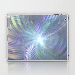fractal: beginning Laptop & iPad Skin