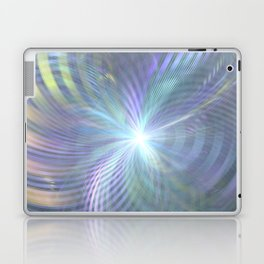 fractal: beginning Laptop & iPad Skin