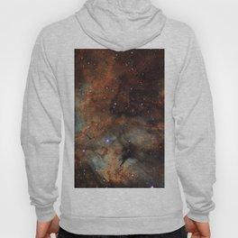 Gamma Cygni Nebula Hoody