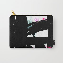 Ecstasy Dream No, A215 by Kathy Morton Stanion Carry-All Pouch