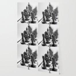Dark Horse-Knight Wallpaper