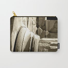 Marble carving Carry-All Pouch