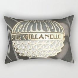 Killing Eve- Villanelle- Sorry Baby Rectangular Pillow
