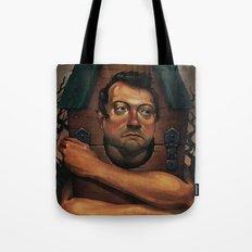 Agoriphobia Tote Bag