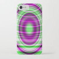 revolution iPhone & iPod Cases featuring Revolution by Sartoris ART