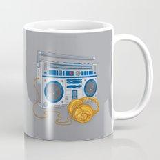 Recycled Future Mug