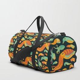 Cuttlefish Duffle Bag