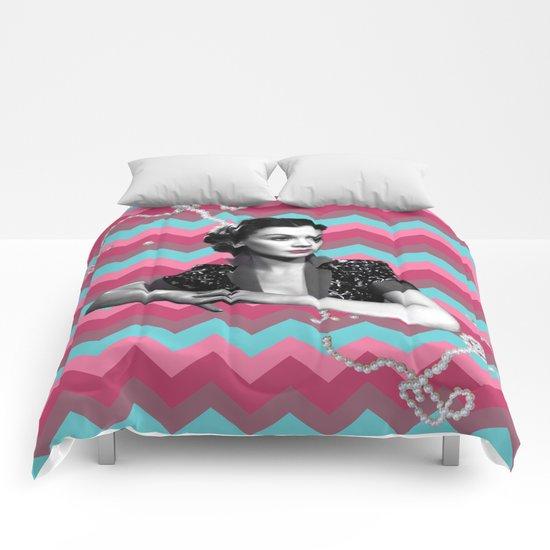 Vivien Comforters