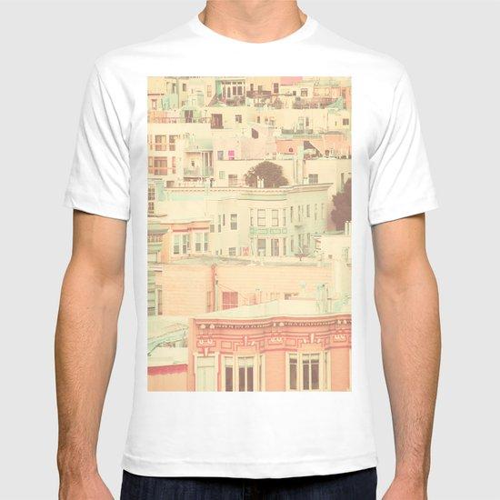 San Francisco Photography T-shirt