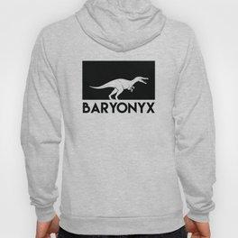 Baryonyx Dinosaur Hoody