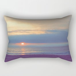 Sweet Sunrise Pt. 2 Rectangular Pillow