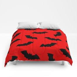 Vampire Bats Comforters