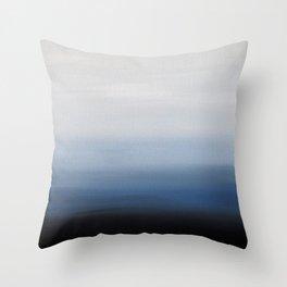No. 77 Throw Pillow