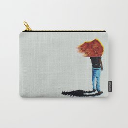 Unidentified Carry-All Pouch
