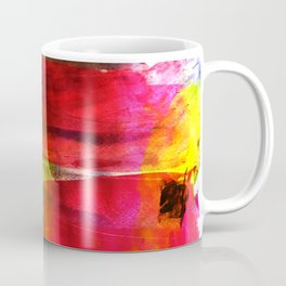 Joyful color Coffee Mug
