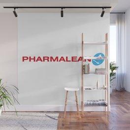 Pharmalean Wall Mural