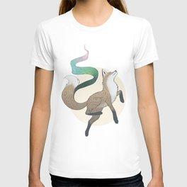 Aurora Fox T-shirt