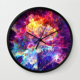 Hag Wall Clock