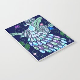 Moonlark Garden Notebook